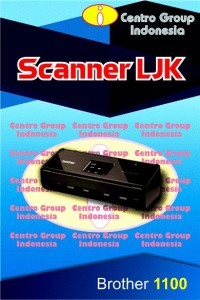 Scanner LJK Brother 1100