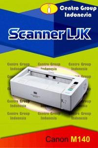 Scanner LJK Canon 140
