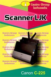 Scanner LJK Canon C-225