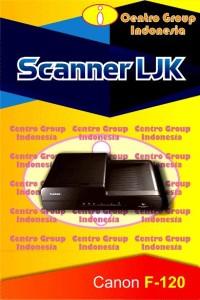 Scanner LJK Canon F-120