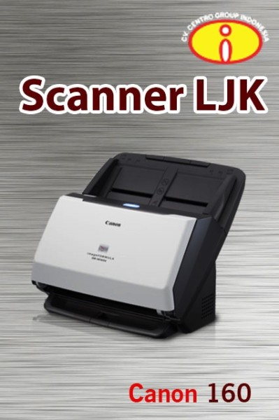 Scanner Canon 160