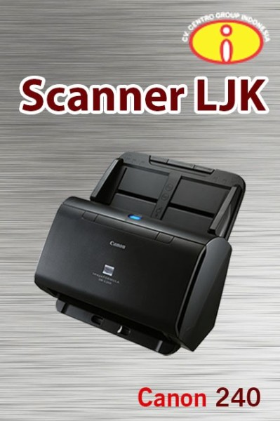 Scanner Canon 240