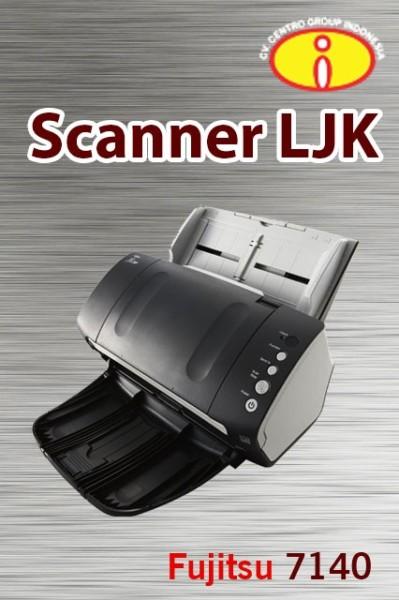 Scanner Fujitsu 7140