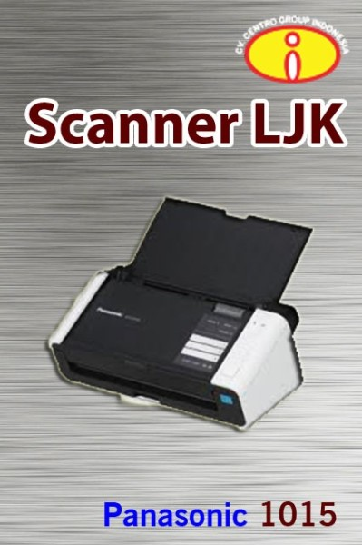 Scanner Panasonic 1015