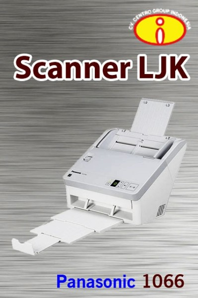 Scanner Panasonic 1066