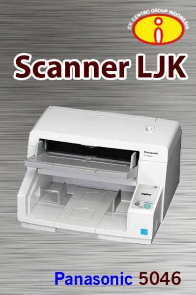 Scanner Panasonic 5046